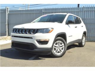 Jeep GrandCherokee HighAltitud , Jeep Puerto Rico