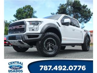 Ford, Raptor 2018, Mustang Puerto Rico