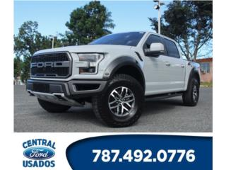 2019 Ford F-150 Raptor , Ford Puerto Rico