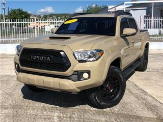 Toyota Puerto Rico Toyota, Tacoma 2017