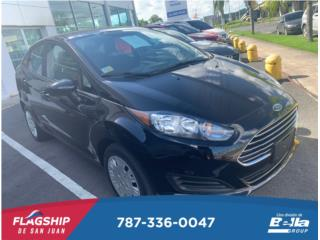 FORD FIESTA ST 2016 , Ford Puerto Rico
