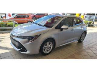 TOYOTA YARIS 2018 15K $17,400 , Toyota Puerto Rico