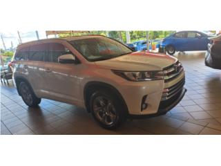 Toyota CHR XLE 2019 Automática COMO NUEVA! , Toyota Puerto Rico