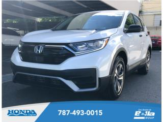 Honda, CR-V 2020, Accord Puerto Rico