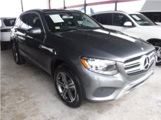 2018 Mercedes-Benz GLC  300 , Mercedes Benz Puerto Rico