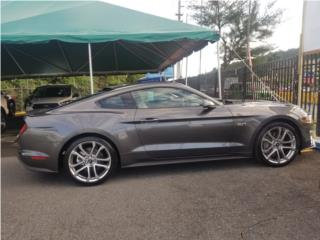 MUSTANG GT 2500 MILLAS MUCHO EQUIPO EXTRA , Ford Puerto Rico