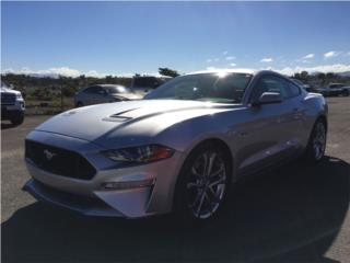 MUSTANG GT PREMIUM , Ford Puerto Rico