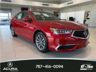 ACURA TLX 2017! ADVACED AWD & GT PACK!  , Acura Puerto Rico