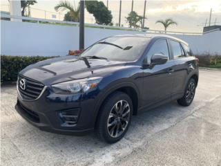 2019 MAZDA CX-5 SIGNATURE , Mazda Puerto Rico