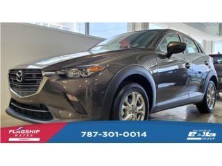Mazda 3 Hatchback | 2019. Garantía de fábrica , Mazda Puerto Rico