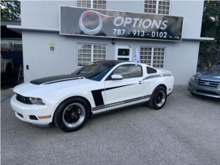 FORD MUSTANG CALIFORNIA SPECIAL 12000 REBATE , Ford Puerto Rico