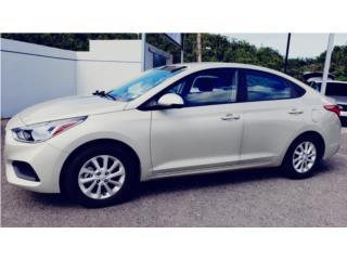 Hyundai, Accent 2020, Santa Fe Puerto Rico
