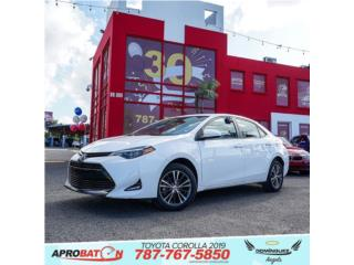 Toyota Yaris Hatchback  2019 , Toyota Puerto Rico