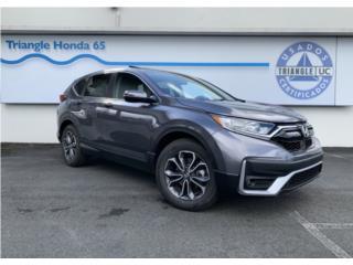 Honda, CR-V 2020  Puerto Rico