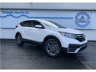 HONDA CRV 2016 , Honda Puerto Rico