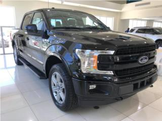 Ford F-150 Lariat 2015  , Ford Puerto Rico