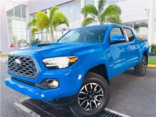TOYOTA TUNDRA TRD OFF ROAD 2017 ¡4X4! , Toyota Puerto Rico