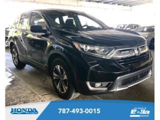 2016 HONDA CRV EX-L AWD IMPORTADA  , Honda Puerto Rico