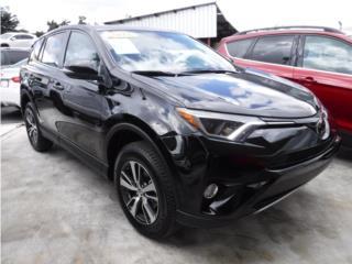 TOYOTA HIGHLANDER 2019 LLAMA HOY!! , Toyota Puerto Rico