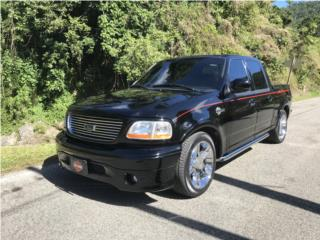 Ford Puerto Rico Ford, F-150 Pick Up 2002