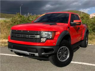 Ford Puerto Rico Ford, F-150 Pick Up 2010