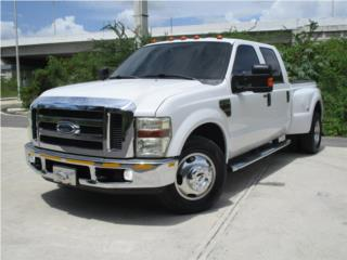 Ford Puerto Rico Ford, F-350 Camion 2008