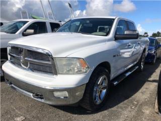2019 Ram 1500 Big Horn/Lone Star , RAM Puerto Rico