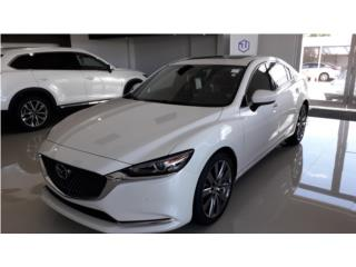 MAZDA CX-3 2019 , Mazda Puerto Rico