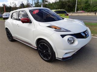 Nissan Puerto Rico Nissan, Juke 2016