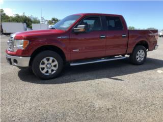 Ford Puerto Rico Ford, F-150 Pick Up 2014