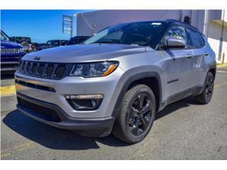 GRAND CHEROKEE LIMITED X 2019 , Jeep Puerto Rico
