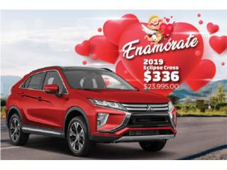 ECLIPSE CROSS CON MOONROOF! , Mitsubishi Puerto Rico