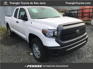 Toyota Puerto Rico Toyota, Tundra 2019