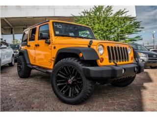 JEEP RENEGADE 2018 PREOWNED , Jeep Puerto Rico