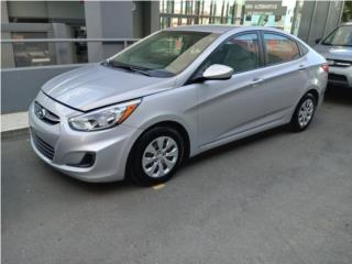 MODELO ULTIMATED 2018 CAJA BONITA , Hyundai Puerto Rico