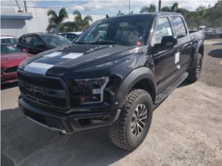 FORD F-150 CAB 1/2 4X4  2016 , Ford Puerto Rico