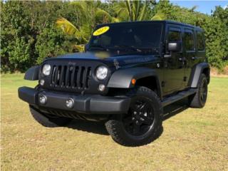 JEEP CHEROKEE 2018 , Jeep Puerto Rico
