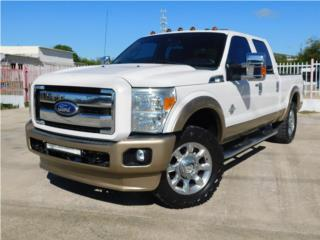 FORD RAPTOR 4X4 2018  , Ford Puerto Rico