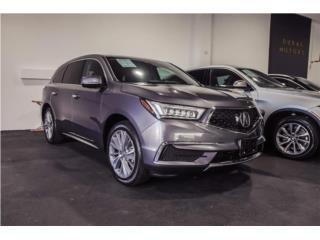 Acura Puerto Rico Acura, Acura MDX 2018