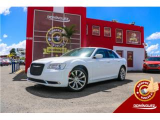 Chrysler Puerto Rico Chrysler, Chrysler 300 2018