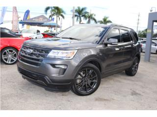 Expedition 2019 XLT  , Ford Puerto Rico
