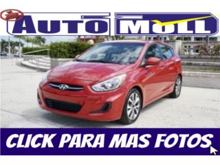 Hyundai Elantra GLS 2019 , Hyundai Puerto Rico