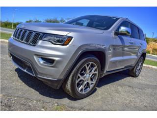 Jeep, Grand Cherokee 2019, Honda Puerto Rico