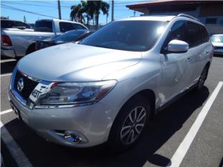NISSAN ROGUE SPORT 2018 , Nissan Puerto Rico