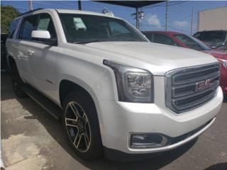Chevrolet Puerto Rico Chevrolet, Tahoe 2019