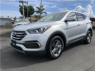 Hyundai, Santa Fe 2018, Veloster Puerto Rico
