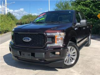 FORD F-150 KING RANCH 4X4  , Ford Puerto Rico