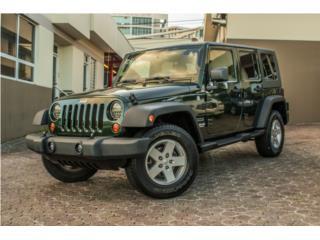 RENEGADE LATITUDE 4X4  , Jeep Puerto Rico