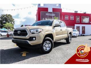 ¡TOYOTA TACOMA REGULAR CAB 2014! , Toyota Puerto Rico