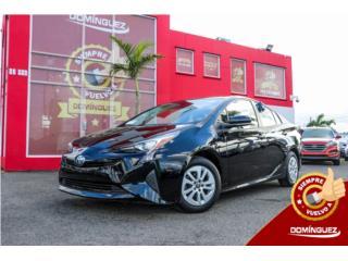 TOYOTA YARIS 2015 STD $12,995 , Toyota Puerto Rico